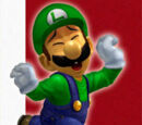 Luigi (SSBM)