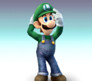 Luigi (SSBB)