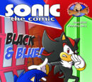 Sonic the Comic Wiki