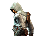 Personajes de Assassin's Creed II