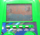 Teenage Mutant Ninja Turtles (Konami handheld)