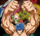 Toriko Jump Super Anime Tour Special 2009