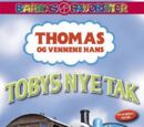 Toby's New Roof (Norwegian DVD)