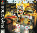 Twisted Metal (Series)
