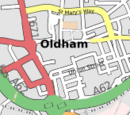 Oldham East and Saddleworth byelection