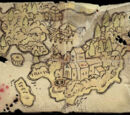Treasure Maps of Ultima IX