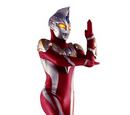 Ultraman Max (Character)