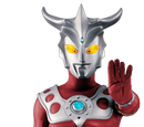 Ultraman Leo (character)