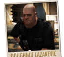 Doughnut Lazarevi