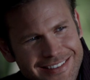 Alaric Saltzman