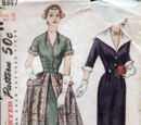 Simplicity 8387