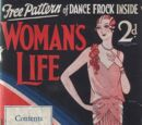 Woman's Life 27 October 1928