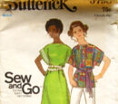 Butterick 5798