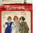 Butterick 5718