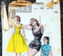 Butterick 7763