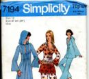 Simplicity 7194
