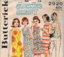 Butterick 2920