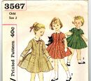 Simplicity 3567