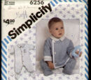 Simplicity 6256