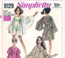 Simplicity 8129