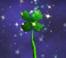 Clover Wand