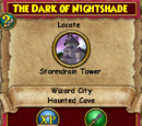The Dark of Nightshade