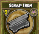 Scrap Iron