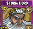 Storm Lord