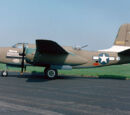 Douglas A-20 Havoc