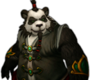 Pandaren (race jouable)