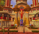 Silvermoon City QuestList