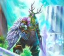 Malfurion Stormrage
