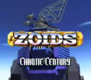 Zoids: Chaotic Century