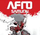 Afro Samurai Wiki