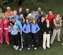 The Amazing Race 13 Teams