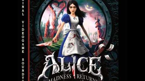 Alice Madness Returns OST - Outro