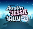Austin & Jessie & Ally: All Star New Year
