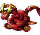 Game Exclusive Bakugan
