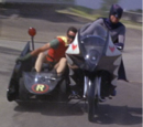 Batcycle Go-Cart (1966 film)