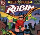 Robin (Volume 4) Issue 10
