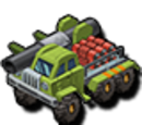 Gun Truck