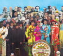 Sgt. Pepper's Lonely Hearts Club Band (album)