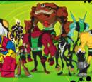 Ben 10: Alien Collector