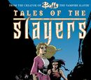 Tales of the Slayers (OGN)