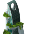 Eco Skyscraper