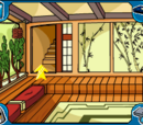 Puffle Training Room
