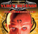 Command &amp; Conquer: Red Alert 2: Yuri's Revenge