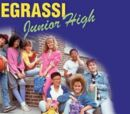 Degrassi Junior High (Season 2)