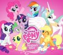 My Little Pony: La magia de la amistad