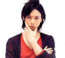 Mizushima Hiro